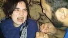 وحشتناک ترین جن گیری برای دختر آذری!! (عکس)