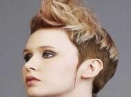 مدل مو کوتاه فشن دخترانه – سری 2018