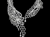 مدل جواهرات زیبا – سری 2014