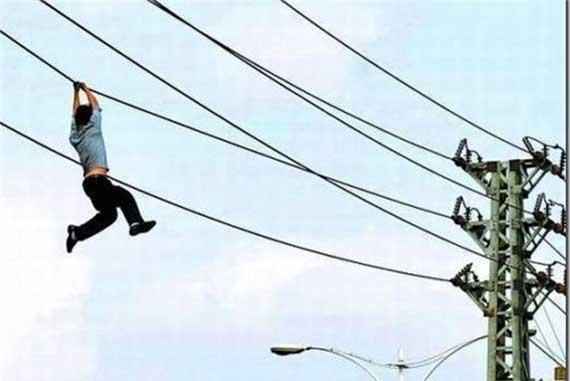 عکس های بسیار خنده دار از سراسر دنیا