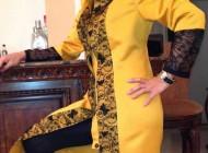 مدل مانتو جدید مخصوص شب عید 93