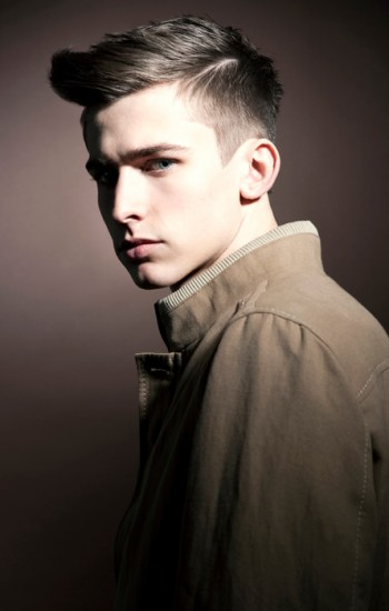 مدل مو فشن کوتاه مردانه 2014