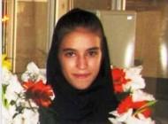 فوت ناگهانی دختر ملی پوش کاراته ایران +(عکس)