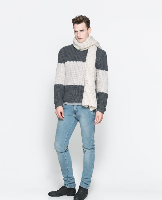 مدل های لباس بافتنی مردانه 2019