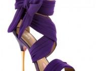 عکس هایی از مدل کفش زنانه نوروز 98