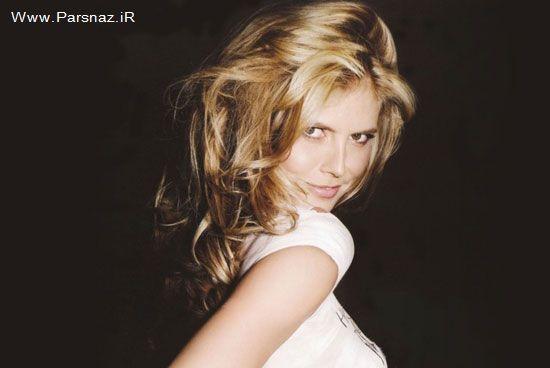 خانم مدل زیبای جهان از شوهرش جدا شد (عکس)