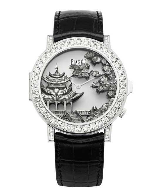 مدل ساعت مچی دخترانه – سری 2014