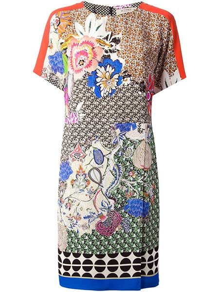 مدل لباس های زنانه شب - سری 2014