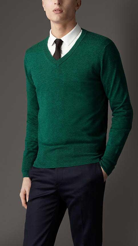 مدل لباس بافتنی مردانه و پسرانه - سری جدید