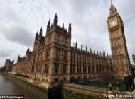 رفتار توهین امیز مجلس با میهمانان ویژه خود (عکس)
