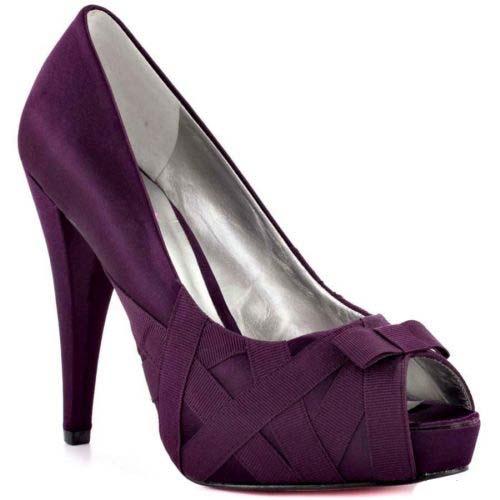 عکس هایی از مدل کفش زنانه نوروز 99