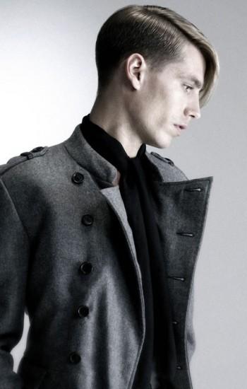 مدل مو فشن کوتاه مردانه 2018