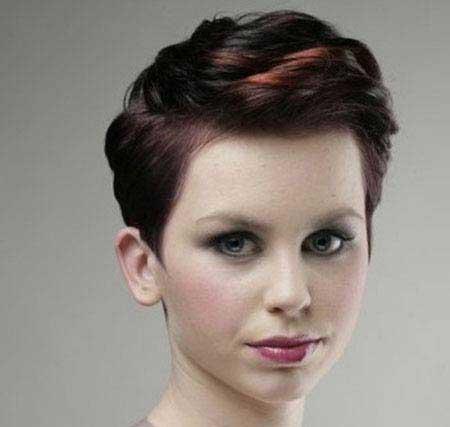 مدل مو کوتاه – سری جدید