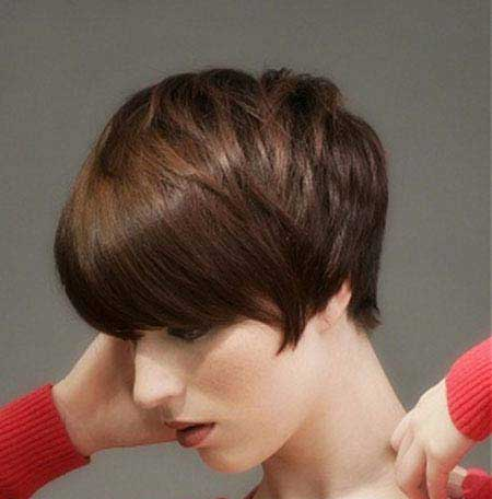مدل مو کوتاه - سری جدید