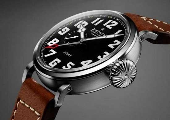 مدل ساعت های مچی مردانه - سری 2014