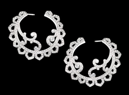 مدل جواهرات زیبا - سری 2014