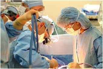 اشتباهات عجیب پزشکان در جهان! (+عکس)
