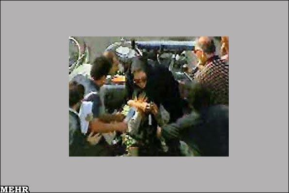 ده زن خبرساز در حوادث پس از انتخابات 88 (عکس)