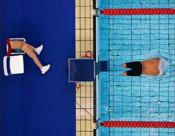 عکس های دیدنی و جذاب ورزشی