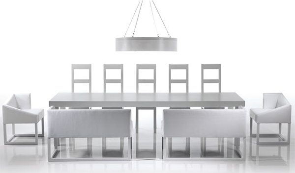 مبل و صندلی های شیک و امروزی (2) 2011