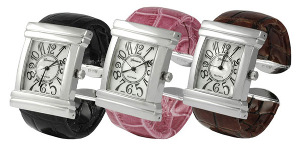 مدل ساعت مچی زنانه - سری پنجم