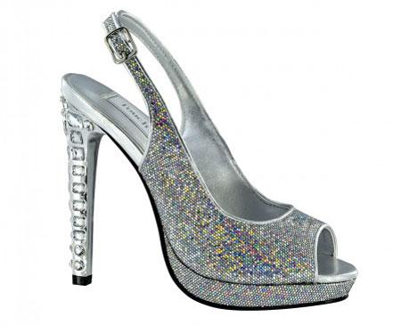 مدل کفش زنانه عید نوروز 99