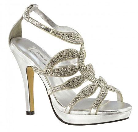 مدل کفش زنانه عید نوروز 98