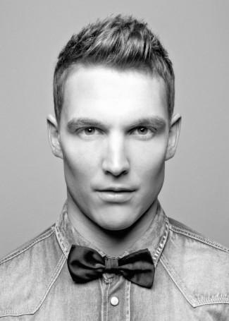مدل موهای زیبای مردانه ویژه عید نوروز