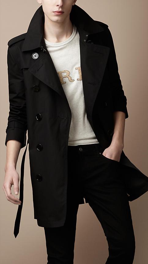 جدیدترین مدل پالتوهای زیبای مردانه