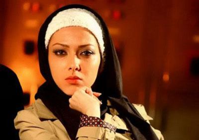 شباهت جالب لیلا اوتادی به خانم بازیگر هالیوودی