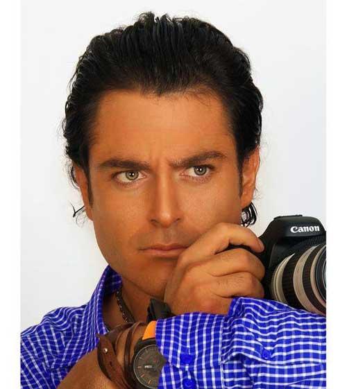 عکس های محمدرضا گلزار - سری جدید