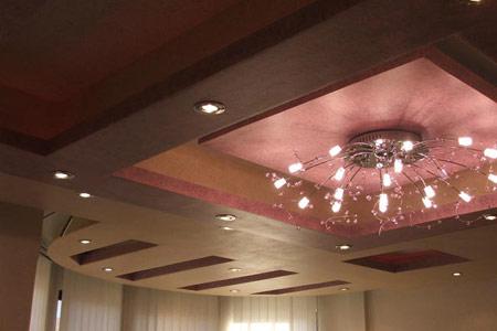 مدل کناف سقف – سری دوم