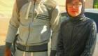 نیلسون در کنار این دختر پرسپولیسی جذاب! (+عکس)
