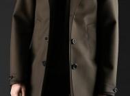 عکس هایی از مدل های پالتو زمستانی مردانه