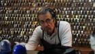 عکس فیلم جدید آل پاچینو (منگلهورن)