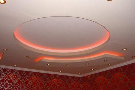 مدل کناف سقف - سری دوم