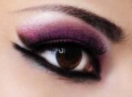 مدل های آرایش چشم – با رنگ سال 1393