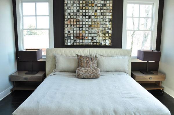 مدل های دکوراسیون اتاق خواب - سری جدید