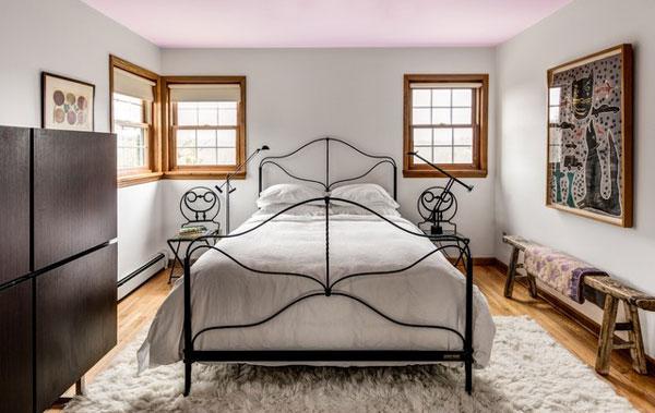 مدل های دکوراسیون اتاق خواب
