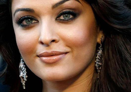 آیشواریا رای بازیگر زیبای هندی در فیلم ایرانی (عکس)