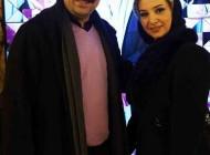 تصاویر جدید بازیگران مشهور ایرانی با همسرانشان