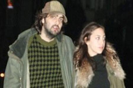 شوهر واقعی جمره بازیگر سریال کوزی گونی! (عکس)