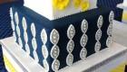 مدل کیک عروسی – سری سوم