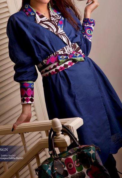 مدل مانتوهای شیک دوتیکه برای عید نوروز 93