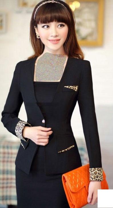 مدل کت و دامن مجلسی برای عید نوروز 93