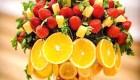 عکس هایی از مدل میوه آرایی سفره هفت سین عید