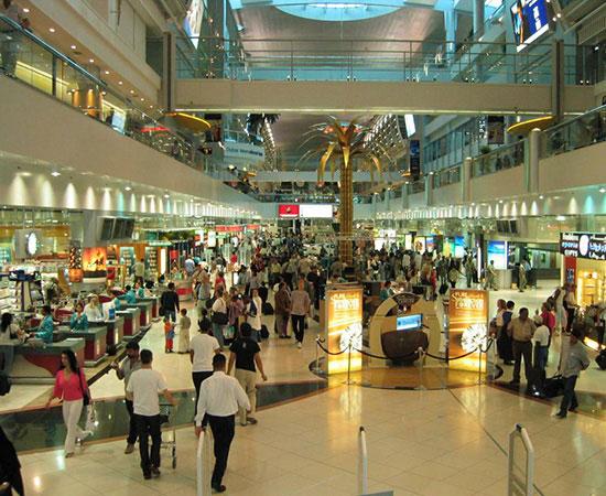 جاذبه های گردشگری عید نوروز 93 دبی