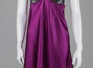 مدل لباس خواب برای تازه عروس ها
