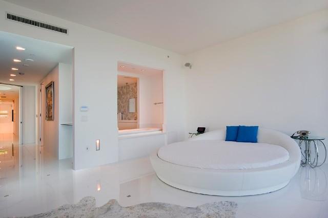 مدل دکوراسیون اتاق خواب عروس و داماد