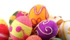 مدل تزیین تخم مرغ هفت سین – ویژه عید نوروز